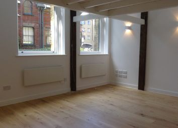 Thumbnail 1 bedroom flat to rent in Fairfield Road, London