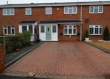 2 bed terraced house for sale in Burnbush Close, Stockwood, Bristol BS14