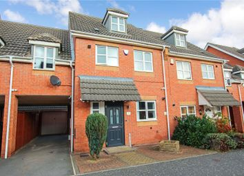 Thumbnail 4 bed detached house to rent in Wainwright Avenue, Hamilton, Leicester