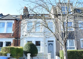 Thumbnail 4 bed terraced house for sale in Evelyn Road, London