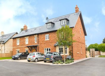 Thumbnail 3 bedroom flat for sale in 4 Keith House, Cobbetts Close, Eynsham, Witney