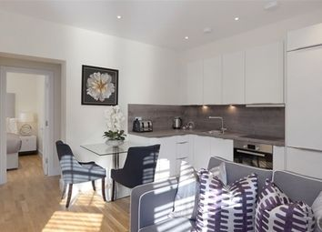 Thumbnail 3 bed flat to rent in Hamlet Gardens, Ravenscourt Park, Hammersmith, London