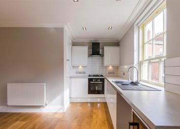 Thumbnail 2 bed flat to rent in New Lane, Selby