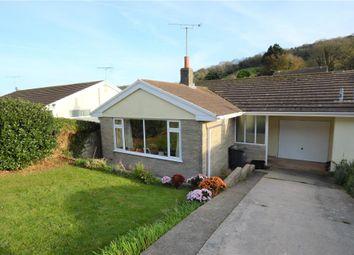 Thumbnail 3 bed semi-detached bungalow for sale in Chestnut Drive, Brixham, Devon