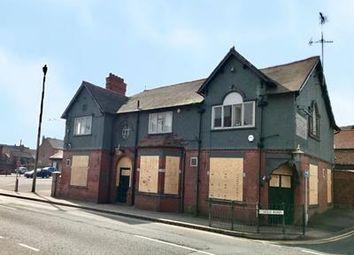 Thumbnail Pub/bar for sale in Custom House, 147 High Street Connahs Quay, Clwyd, Deeside