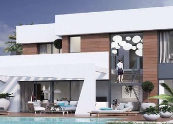 Thumbnail 3 bed villa for sale in Campana Garden, Finestrat, Alicante, Valencia, Spain