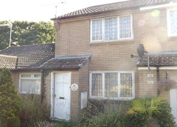 Thumbnail 2 bed property to rent in Cheviot Way, Verwood