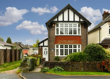 Thumbnail 3 bedroom detached house to rent in Devon Road, Merstham, Redhill
