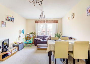 Thumbnail 2 bedroom flat for sale in Dobede Way, Soham, Ely
