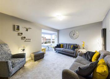 2 bed flat for sale in King Henry Court, Sunderland SR5