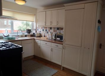 3 bed detached house to rent in Beaumaris Drive, Beeston, Nottingham NG9