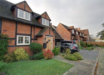 Thumbnail 4 bed semi-detached house to rent in Willow Walk, Chertsey, Surrey