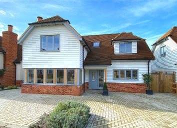 Herb Farm Granaries, London Road, Harlow, Essex CM17. 4 bed detached house for sale