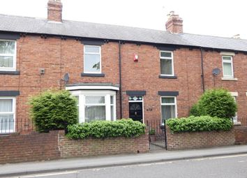 Thumbnail 2 bed terraced house to rent in Clarence Terrace, Chester Le Street