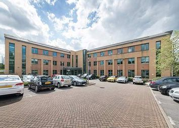Thumbnail Serviced office to let in 5300 Lakeside, Cheadle Royal Business Park, Cheadle, - Serviced Office