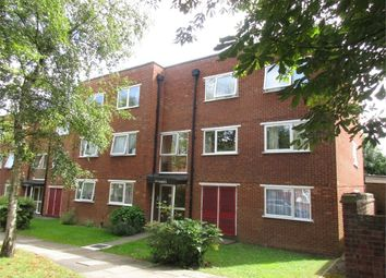 Thumbnail 2 bed flat for sale in Crown Walk, Wembley