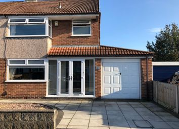 3 bed semi-detached house for sale in Scott Close, Maghull, Liverpool L31