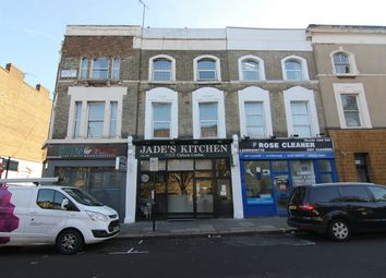Thumbnail Commercial property for sale in Chippenham Road, London