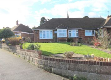 Thumbnail 2 bed bungalow for sale in St. Johns Road, Higham, Rochester