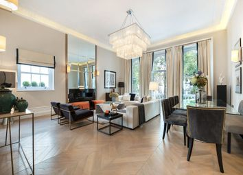 3 bed maisonette for sale in Cornwall Gardens, London SW7