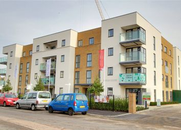 Thumbnail 1 bed property for sale in Triton House, 4 Heene Road, Worthing, West Sussex