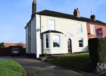 Thumbnail 3 bedroom property for sale in Hastings Road, Swadlincote