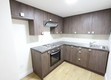 Thumbnail 2 bedroom flat to rent in 84A High Street, Banbury