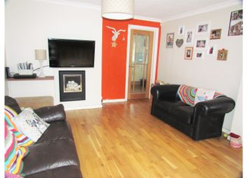 Thumbnail 3 bedroom semi-detached house for sale in Fanshawe Way, Plymouth