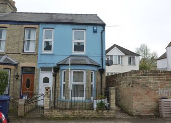 Thumbnail 3 bedroom terraced house for sale in Ditton Walk, Cambridge