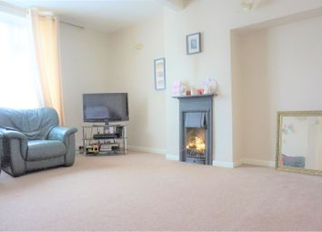 3 bed terraced house for sale in Kennedy Road, Hanwell W7