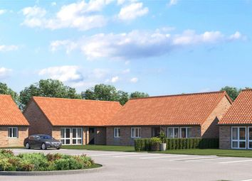 Thumbnail 3 bed detached bungalow for sale in Treswell Road, Rampton, Retford