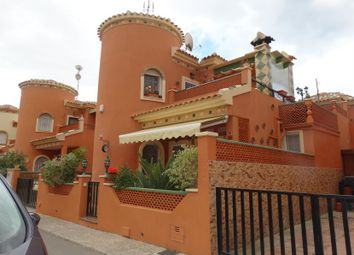 Thumbnail 3 bed villa for sale in Playa Flamenca, Valencia, Spain