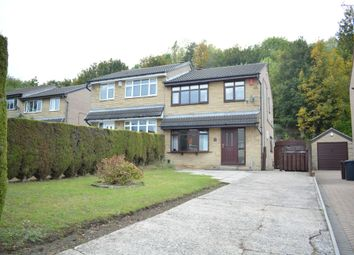 Thumbnail 3 bed semi-detached house for sale in Taunton Avenue, Wincobank, Sheffield