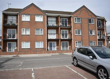 Thumbnail 1 bed flat for sale in The Expanse, North Marine Drive, Bridlington