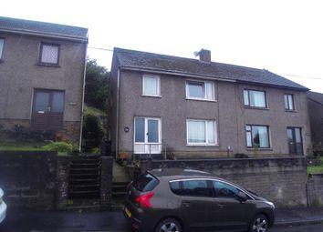 3 bed semi-detached house to rent in Dyffryn Road, Port Talbot SA13