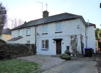 Thumbnail 4 bed semi-detached house for sale in Church Lane, Little Billing, Northampton, Northamptonshire