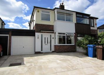 Thumbnail 3 bedroom semi-detached house to rent in Saxon Close, Bury