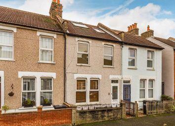 Thumbnail 3 bed terraced house for sale in Beddington Trading, Bath House Road, Croydon