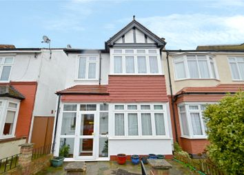 Thumbnail 3 bed semi-detached house for sale in Teevan Road, Addiscombe, Croydon