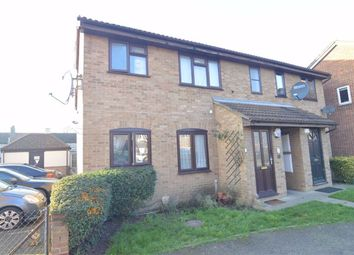 2 bed maisonette for sale in Burns Place, Tilbury, Essex RM18