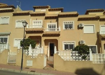 Thumbnail 2 bed town house for sale in Villamartin, Valencia, Spain