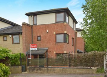 Thumbnail 2 bed semi-detached house for sale in Adelphi Street, Campbell Park, Milton Keynes