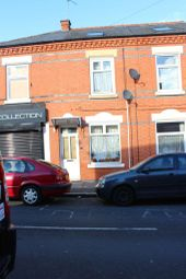 Thumbnail 4 bedroom terraced house for sale in Bonsall Street, Leicester, Leicestershire