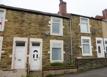 Thumbnail 2 bed terraced house to rent in West Avenue, Bolton-Upon-Dearne, Rotherham