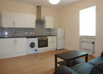 Thumbnail 1 bed flat to rent in Newport Road, Adamsdown