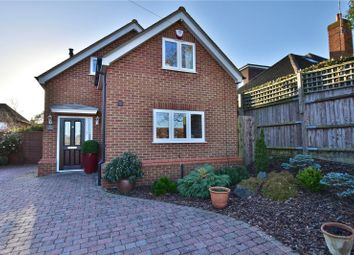 Thumbnail 2 bed detached house for sale in Capell Avenue, Chorleywood, Hertfordshire