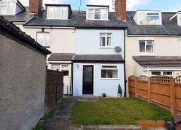 2 bed terraced house for sale in Hillside, Chard TA20