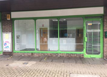 Thumbnail Commercial property to let in The Pantiles, Billericay