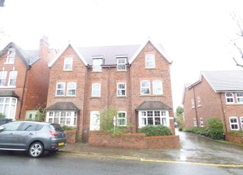 Thumbnail 1 bed flat for sale in While Road, Sutton Coldfield