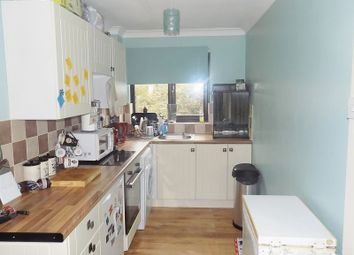 Thumbnail 1 bed flat for sale in Salisbury Mews, Fordington, Dorchester